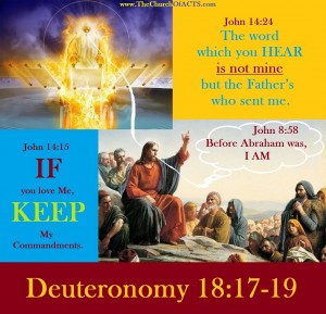 AncientOfDaysJohn14-24-Deuteronomy18-John8-58