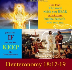 AncientOfDaysJohn14-24-Deuteronomy18John21-17