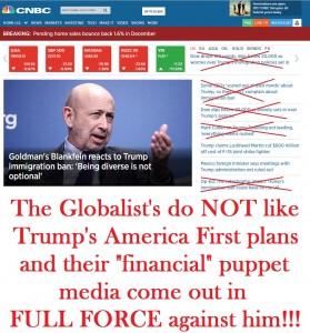 GlobalistsHateTrumpHateAmericaFirstRevelationBeast