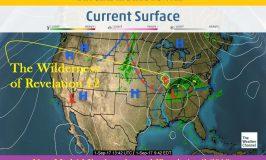 Hurricane Harvey, Revelation 12, Confirmation 3