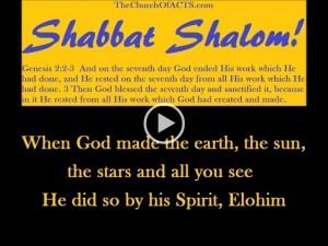 ShabbatShalom