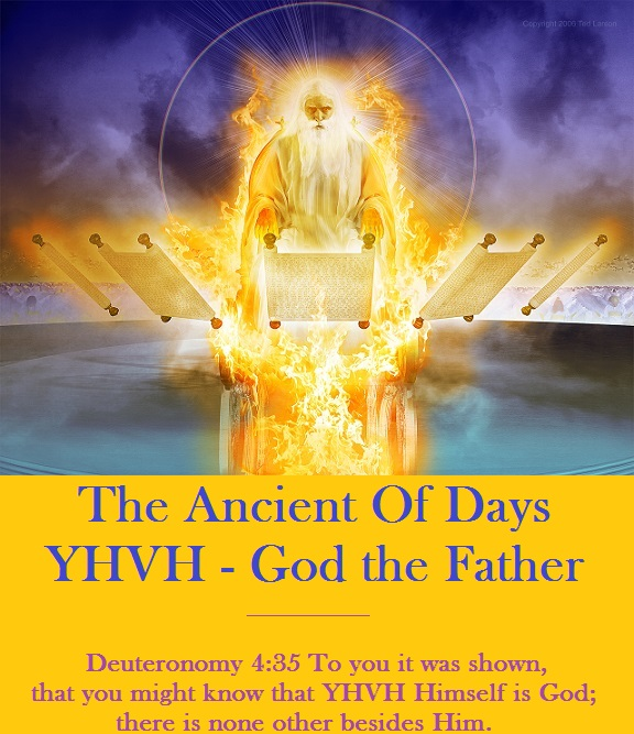 The Ancient Of Days Thechurchofacts Com