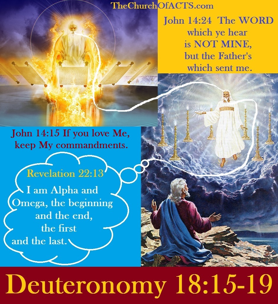 Revelation 22:13 Ancient Of Days Share Meme - TheChurchofACTS com