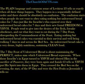 Leviticus 23-14 4