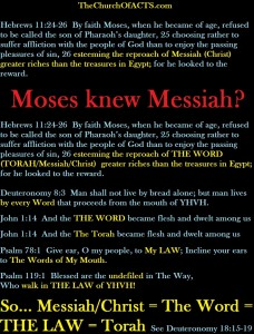 Hebrews11-24-26MosesKnewMessiahJohn1-14